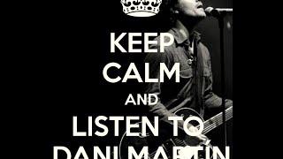 Dani Martin - Caramelos (acustico)