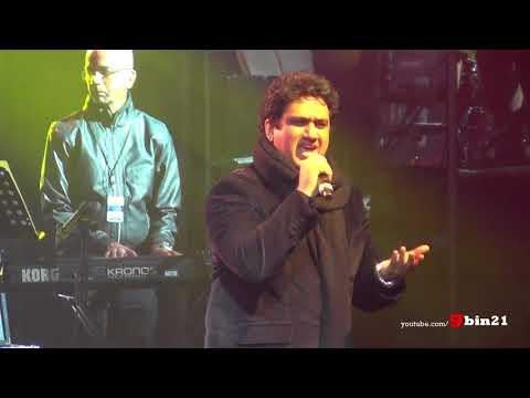 Armaan Malik's Father Daboo Malik singing
