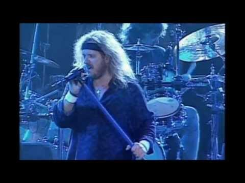 Lynyrd Skynyrd - What's Your Name (Lyve From Steel Town)