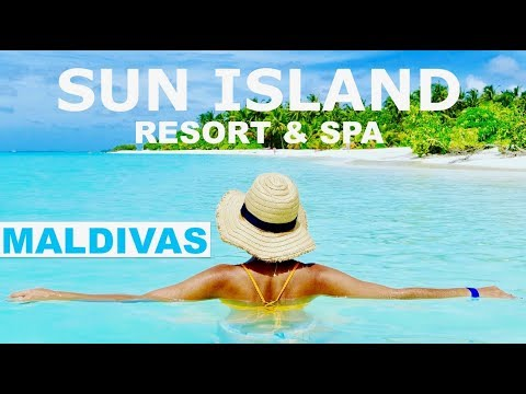 SUN ISLAND RESORT & SPA | MALDIVAS