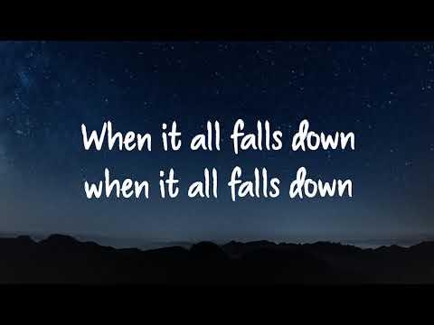 Alan Walker ‒ All Falls Down Lyrics feat  Noah Cyrus & Digital Farm Animals【1 Hour Version】