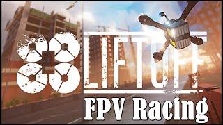 Simulador de FPV Racing : Liftoff Fpv Racer