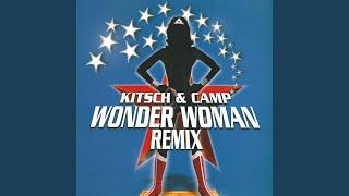 Wonder Woman (Remix Dance)