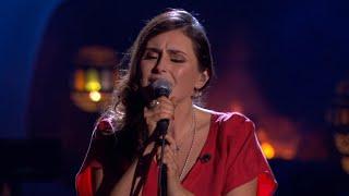 Glashelder! Sharon Geeft Haar Eigen Draai Aan 'Virgin State Of Mind' | Liefde Voor Muziek