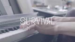 KLARA. - Survival (Official Teaser)