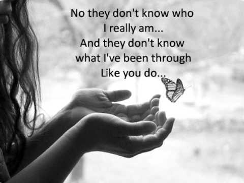 Brandi Carlile - The Story (Lyrics)