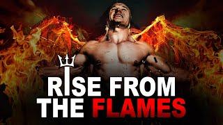 RISE FROM THE ASHES | Best Motivation EVER! - *UNHEARD* 2019 Motivational Speech