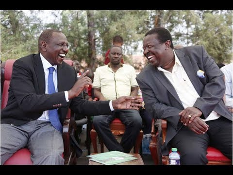 DP Ruto: DP Ruto reveals 2 acts of betrayal and the origin of his rivalry with Raila and Mudavadi[Video]