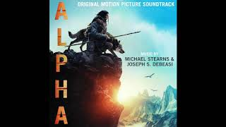 Michael Stearns & Joseph S. DeBeasi - Alpha [Full Soundtrack] (2018)