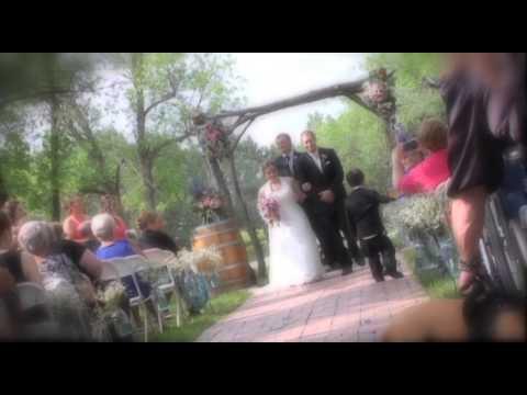 Mat & Jenni Wedding Highlights