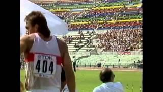 Siegfried Wentz- Long Jump 760cm