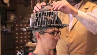 How Custom Cowboy Hats Are Made By OFarrell Hat Company, Santa Fe