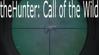 Gambar cover theHunter: Call of the Wild Gameplay/Lets play