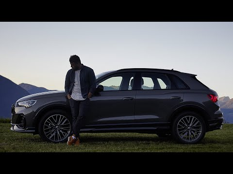 2018/2019 Audi Q3 35 TDI Quattro 6-Gang Schaltgetriebe - Review | Diesel? | Fahrbericht | Details.