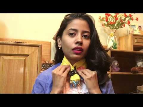 , title : 'Get Rid of Dark Neck in 3 days|Fast and Easy|Natural Remedy|'