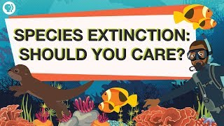 Are Endangered Species Worth Saving?