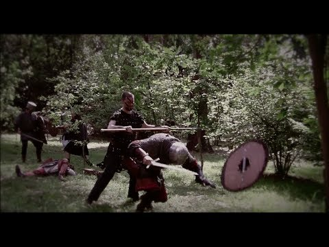 GWYDION - Math Of War