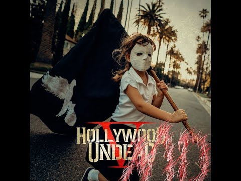 Hollywood Undead   Whatever It Takes [Russian Lyrics Video]