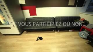 Pub 3 // NEW EVENT // 01 Janvier 2015 // Live Class // Guillaume Lorentz