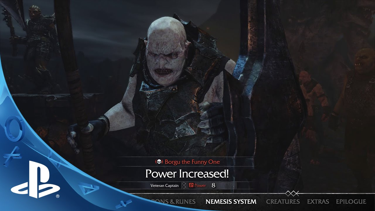 10 Things You Need to Know on Middle-earth: Shadow of Mordor