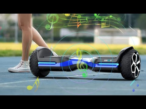 Best Hoverboard in 2020 - Top 5 Hoverboard Reviews - Best Hoverboard On Amazon