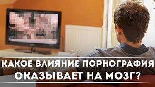 Какое влияние порнография оказывает на мозг? | DeeaFilm