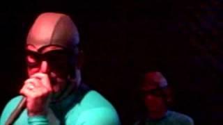 Triple Rock - Aqua Bats - (3-13-10) Love Scream-o Song