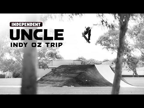 'UNCLE' | Indy OZ Trip