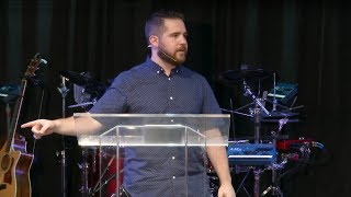 Chris Knight - Heathens and Hebrews - Freedom Hill Community