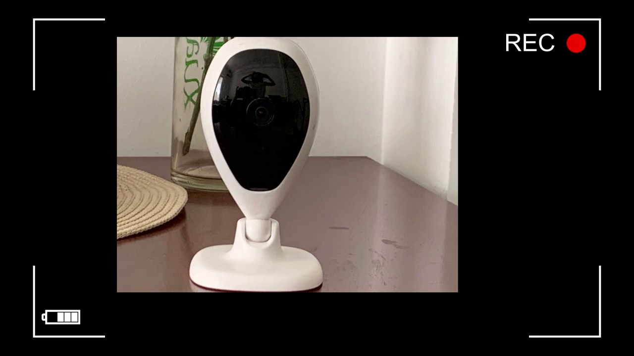 Camera IP WiFi cho gia đình, cửa hàng, văn phòng