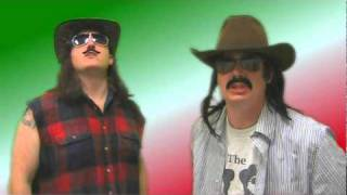 Courtesy of the Red, White and Green (Toby Keith Parody)