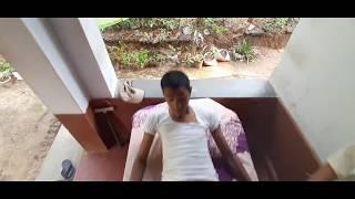 Amen malayalam movie varaal scene spoof |Sreenidhi rajiv
