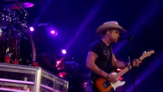 Love Me or Leave Me Alone - Dustin Lynch (New Song)