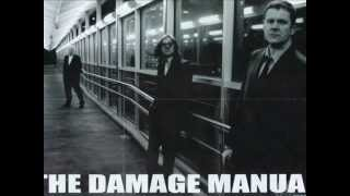 The Damage Manual - I Am War Again