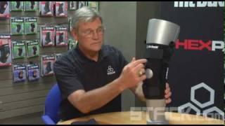 Video: McDavid 428 Pro Stabilizer Knee Brace