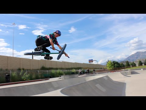 Orem Skatepark Edit- Goon Project