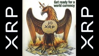 XRP- THE World Currency!