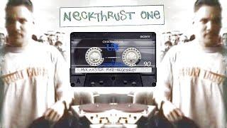 Mix Master Mike - Neckthrust Mixtape Side A