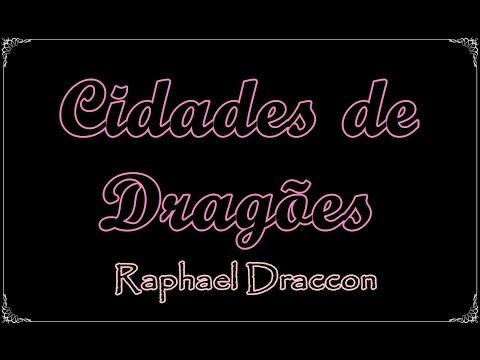 Cidades de Dragões (Legado de Ranger 2), Raphael Draccon | Um Livro e Só