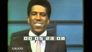 BEN E KING - STAND BY ME (Lloyd Thaxton Show)
