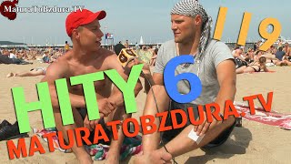 HITY MATURATOBZDURA.TV (CZĘŚĆ 6) odc. #119