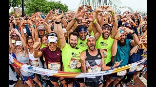 The Movement - Wings for Life World Run 2017