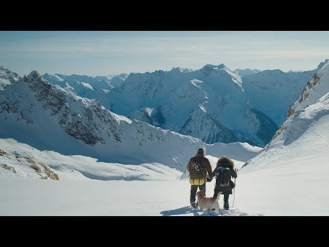 'The Mountain Between Us' draait op tweede kerstdag in Dronten