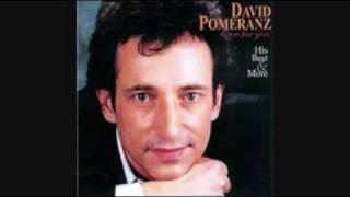 DAVID POMERANZ - If You Walked Away 1975