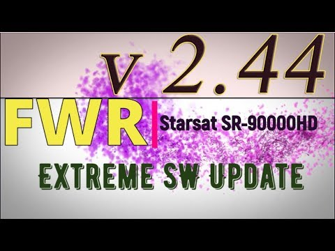 Starsat 90000 HD Extreme Stuck on Boot Due to Power Surge