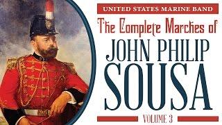 "SOUSA El Capitan (1896) - ""The President's Own"" United States Marine Band"