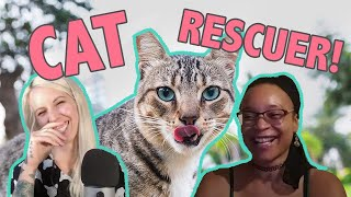 Saving Community Cats in a Big City!