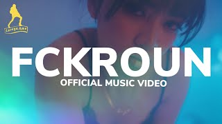 Karencitta - Fckroun (Official Music Video) (Explicit)