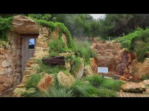 Peninsula Hot Springs 10 minute Health Video Compilation - Mornington Peninsula, Victoria Australia