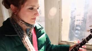 Abigail Washburn - Nobody's Fault But Mine 2016